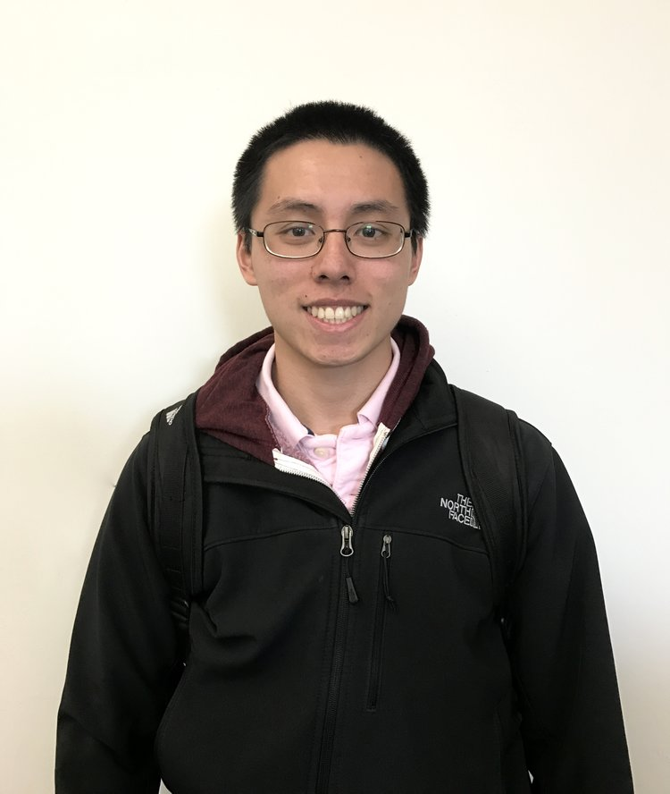 Patrick Liu - Northwestern University