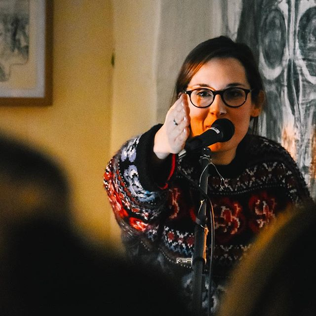 Happy International Women's Day to you and you and you. 📷 @ell_jm at @thebrainjar with @sofarsounds_hull
