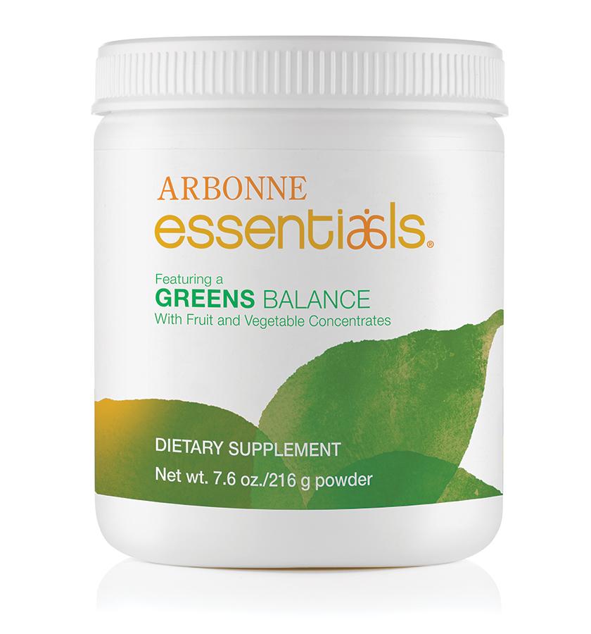Greens Balance