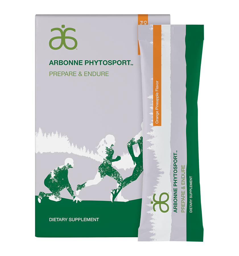 Phytosport Pre-Workout Powder Sticks