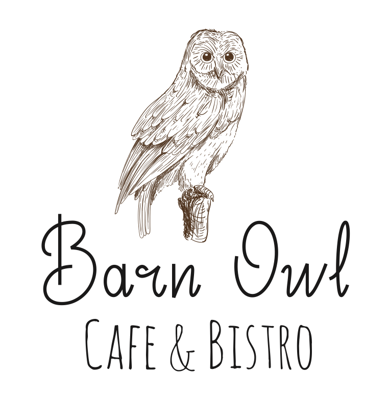Barn Owl Cafe, Welcomes You to North Yorkshire
