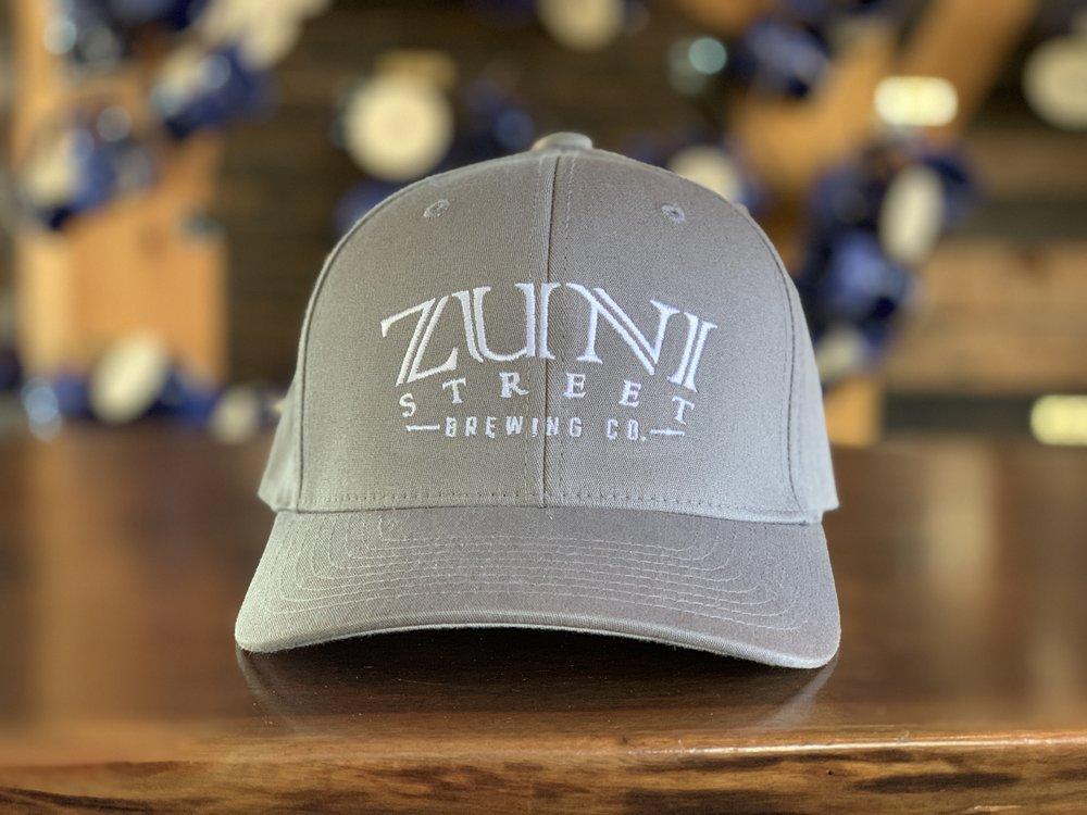 Zuni Street Flex Fit Zuni Street Brewing Company