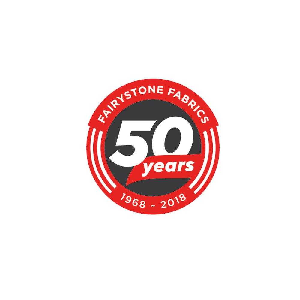 Fairystone Fabrics celebrates 50 years