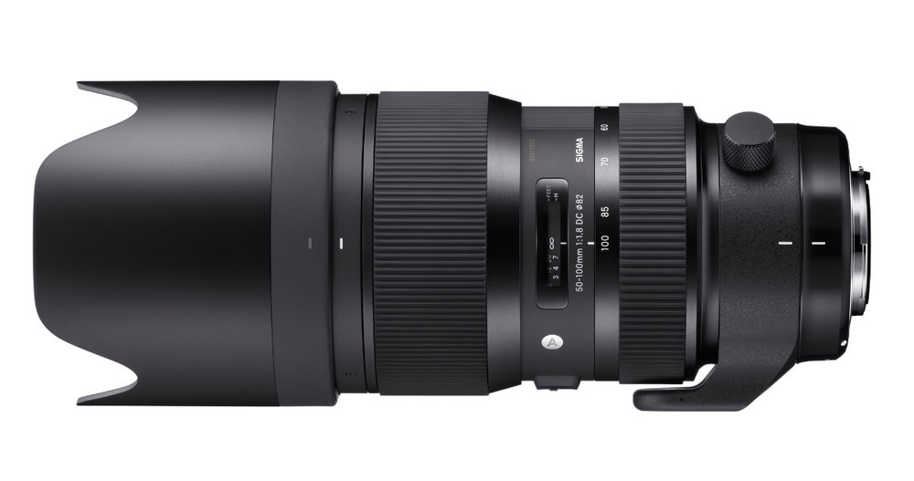 Sigma 50-100mm - Amazon: http://a.co/ijTOGt1DXO Review: http://bit.ly/2EFrTHK