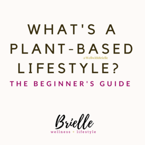 Lifestyle Wellness Blog Posts >> Latest Blog Posts Well With Brielle