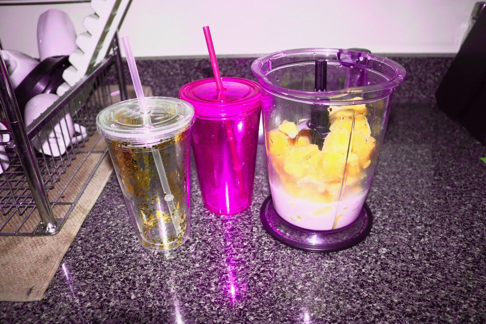 mango-smoothie-plantbased-recipe-wellwithbrielle.com-wellwithbrielle-free-healthy-yummy-recipe