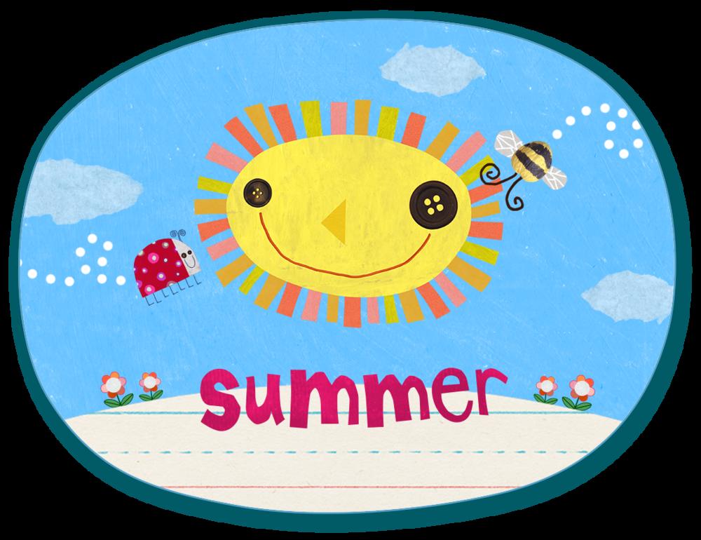 Noggin  Summer