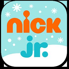 Nick Jr. & Noggin  App Icons