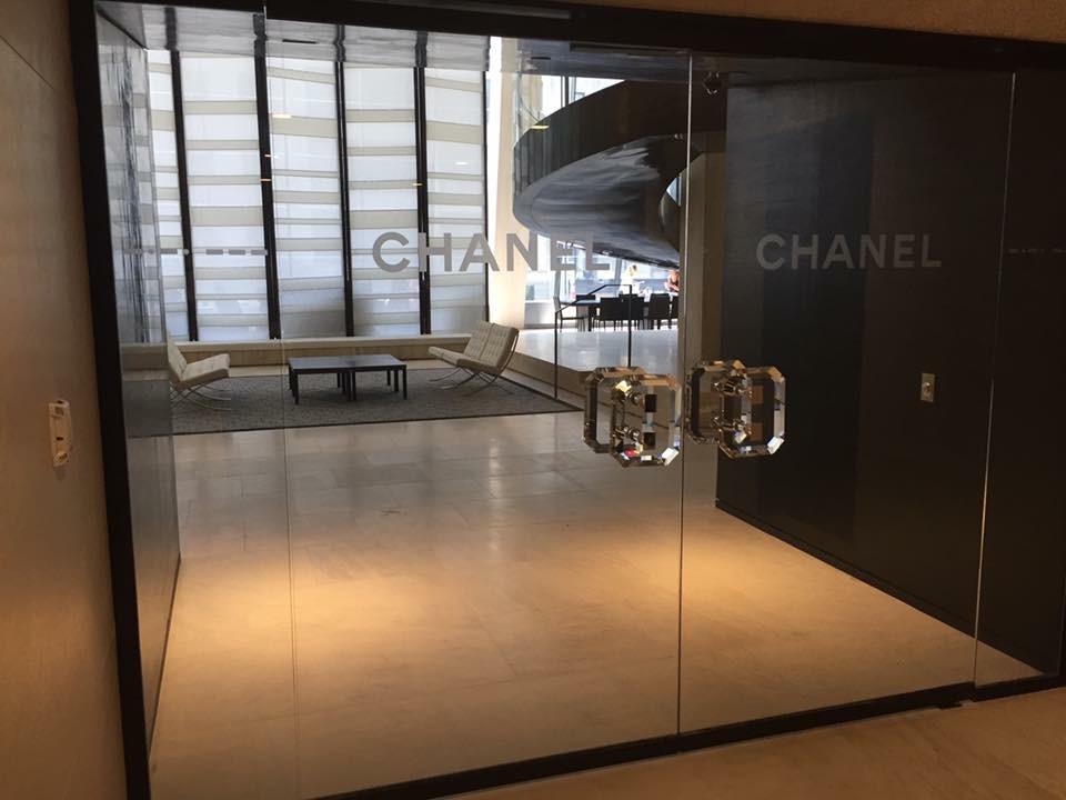 Chanel, NYC