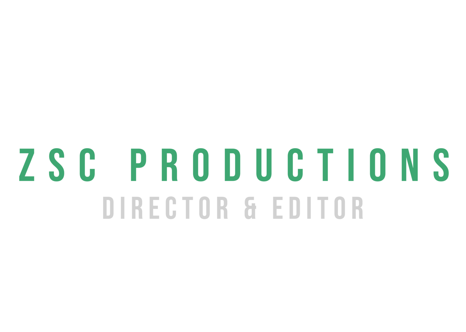 ZSC Productions