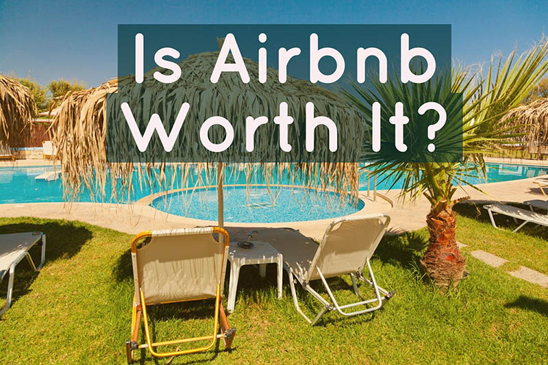 Is Airbnb Worth It? — Gemini Connect