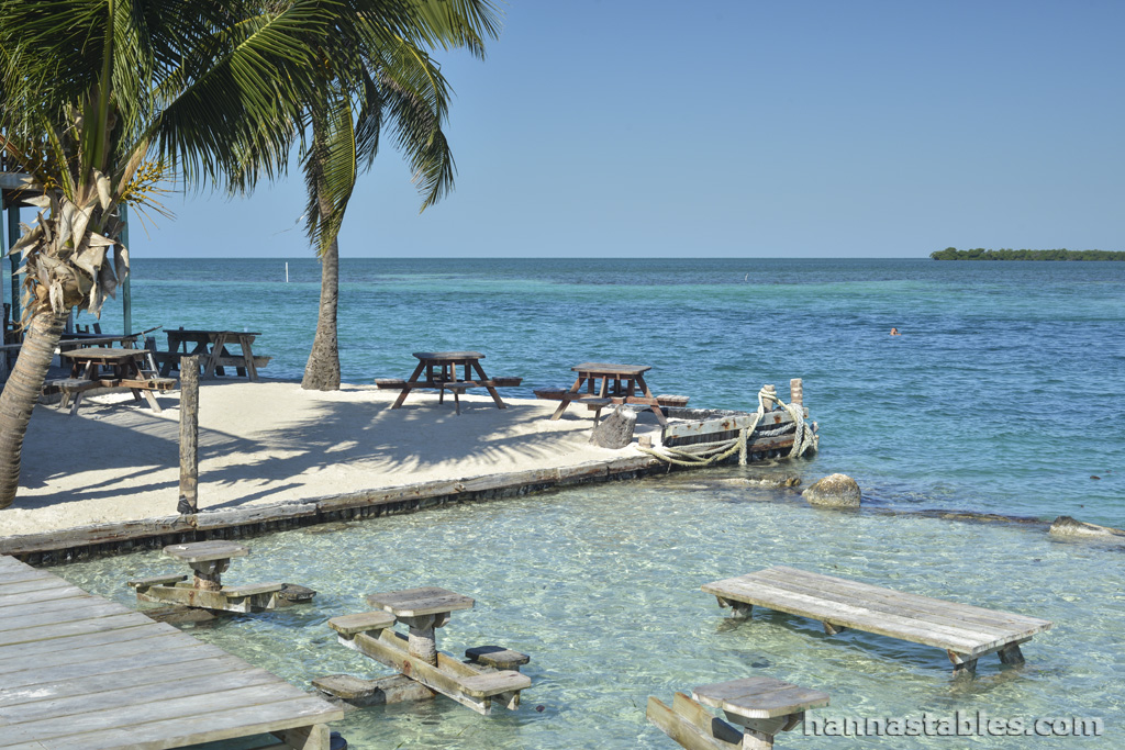 Belize travel photography guide