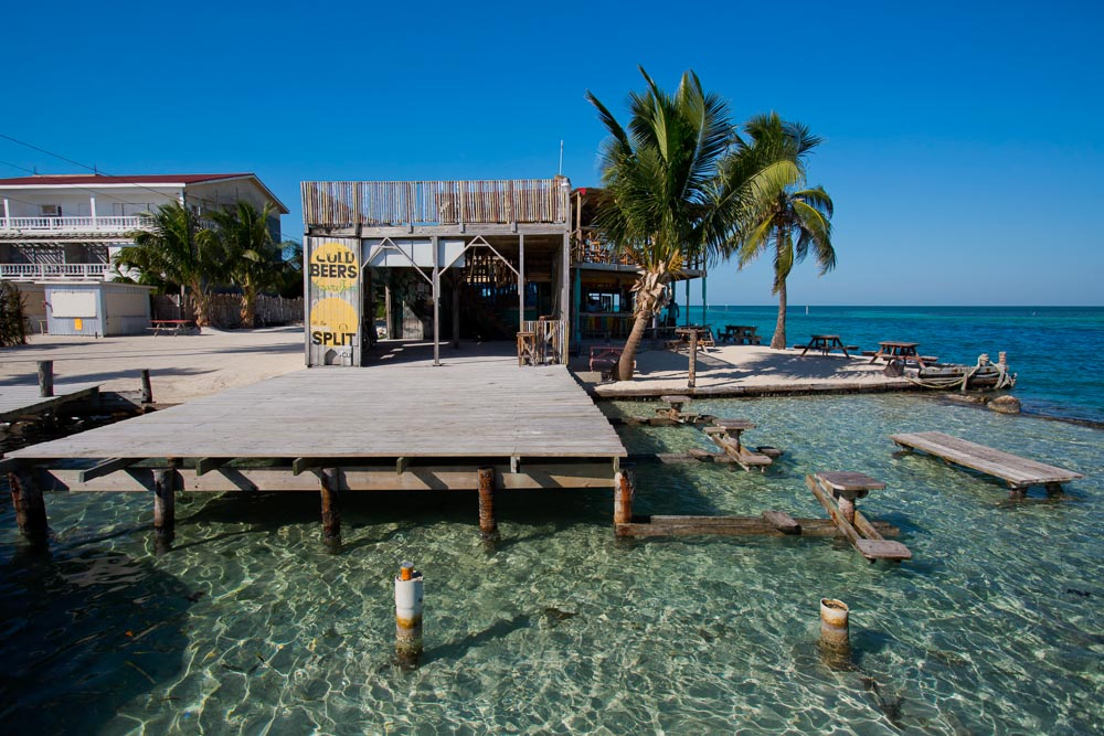 Caye Caulker_Belize travel photography