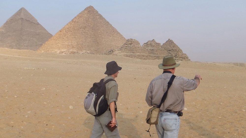 Giza (2009)