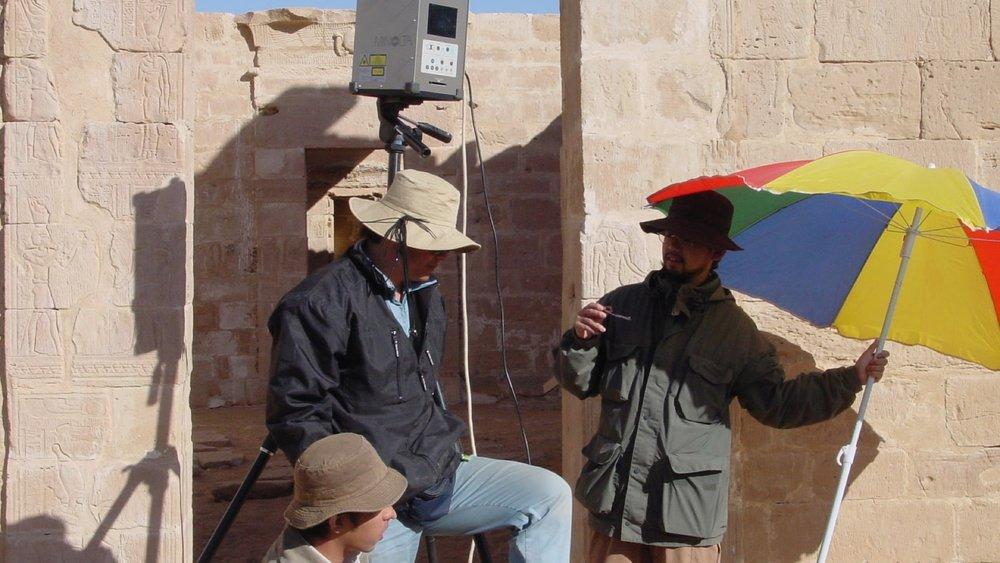 Kharga Oasis (2004)