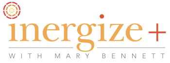 Inergize+ with Mary Bennett