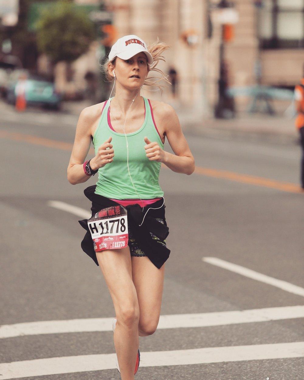 Girls on the Run 10K