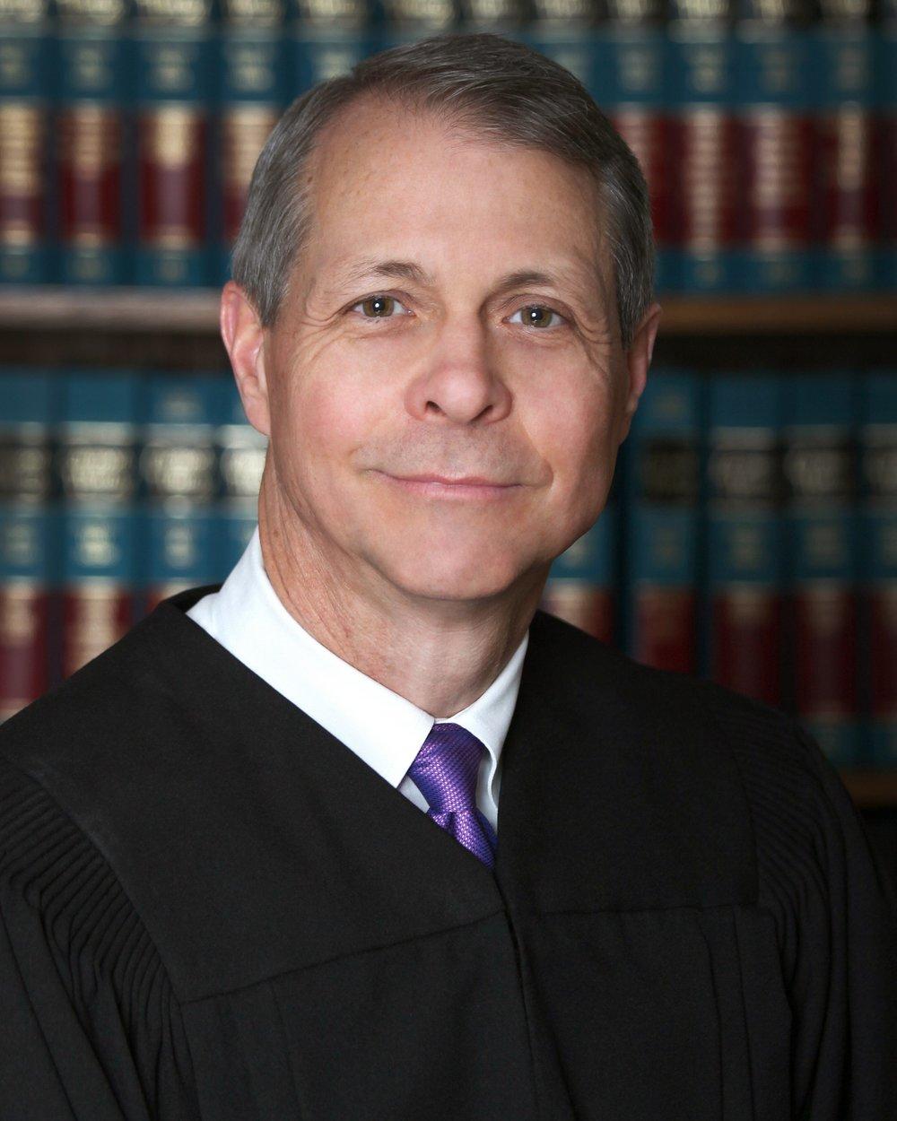 HON. JUDGE JEFFREY C. MARTIN