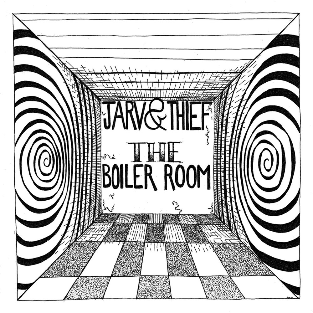 Jarv & Thief: Boiler Room