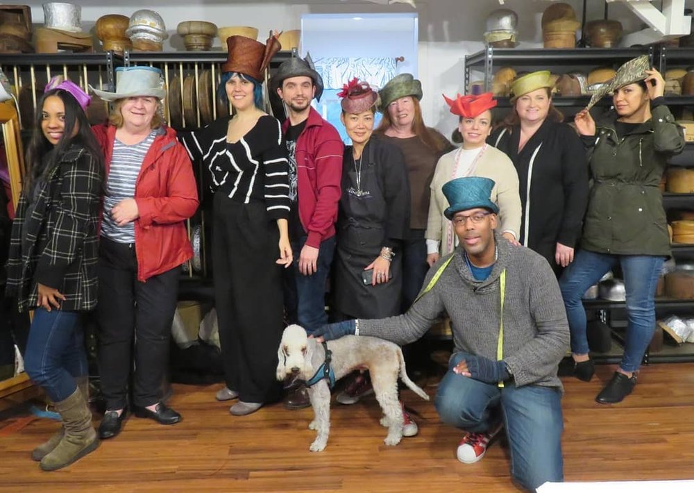 West Coast Masterclasses with Jaycow Millinery 2019 (6).JPG