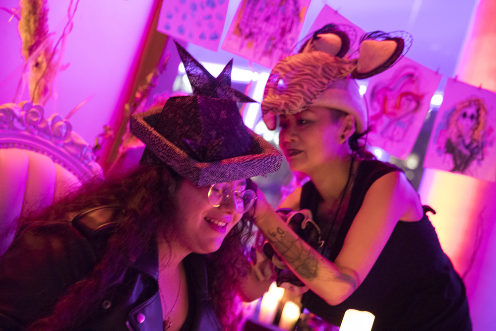 Jaycow Millinery TIFF boombox 2019 Photography by Franklin Lau (12).jpg