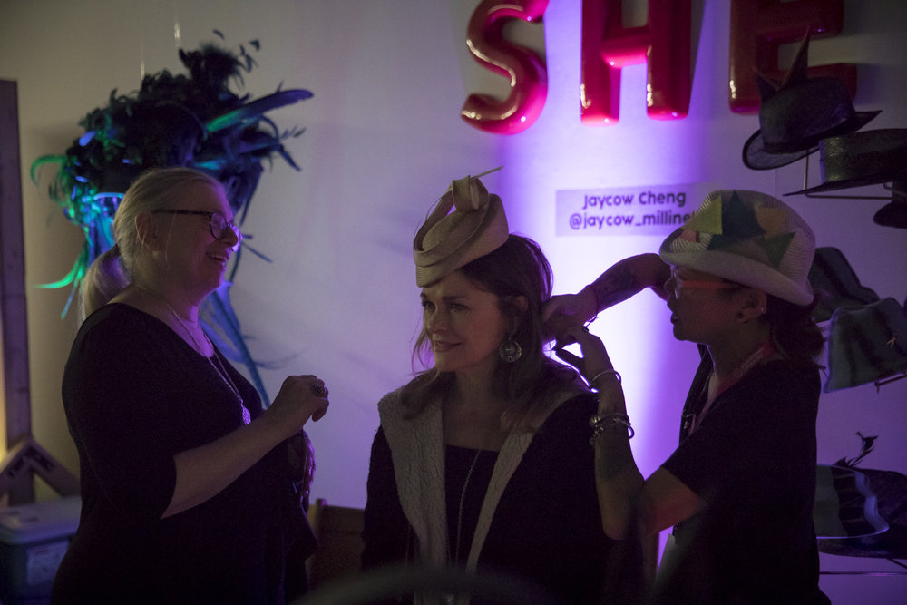 TIMERAISER TORONTO 2018 Featured Artist Jaycow Millinery Photography by Franklin Lau  (18).jpg