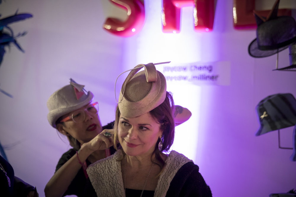 TIMERAISER TORONTO 2018 Featured Artist Jaycow Millinery Photography by Franklin Lau  (19).jpg