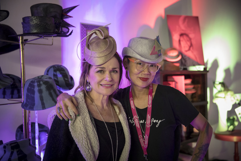 TIMERAISER TORONTO 2018 Featured Artist Jaycow Millinery Photography by Franklin Lau  (25).jpg