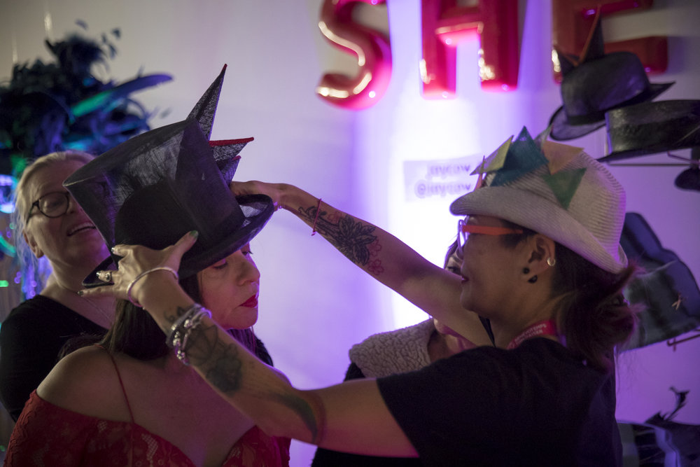 TIMERAISER TORONTO 2018 Featured Artist Jaycow Millinery Photography by Franklin Lau  (26).jpg