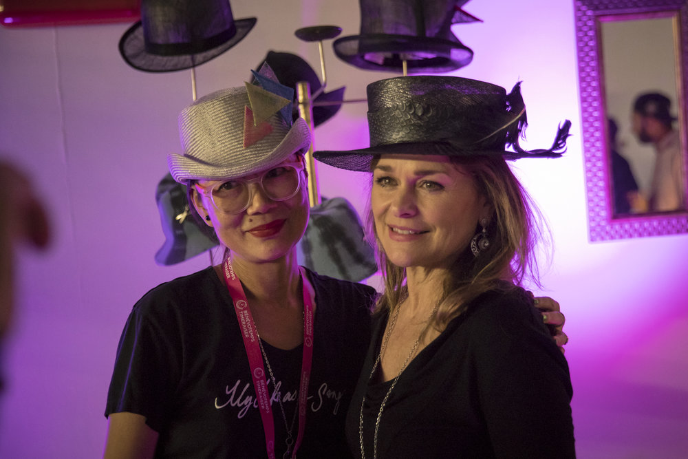TIMERAISER TORONTO 2018 Featured Artist Jaycow Millinery Photography by Franklin Lau  (46).jpg