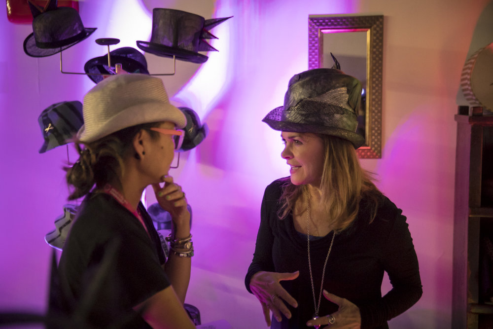 TIMERAISER TORONTO 2018 Featured Artist Jaycow Millinery Photography by Franklin Lau  (49).jpg