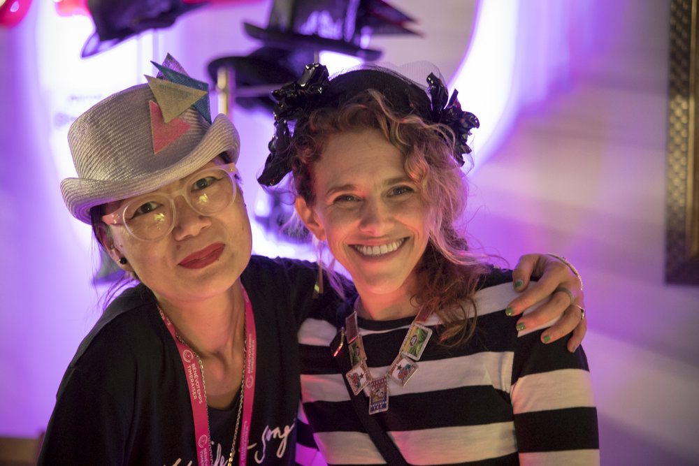 TIMERAISER TORONTO 2018 Featured Artist Jaycow Millinery Photography by Franklin Lau  (59).jpg