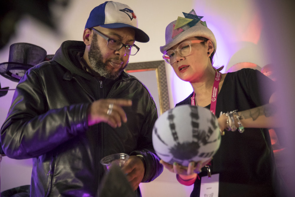 TIMERAISER TORONTO 2018 Featured Artist Jaycow Millinery Photography by Franklin Lau  (71).jpg