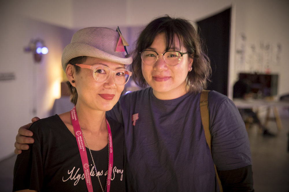 TIMERAISER TORONTO 2018 Featured Artist Jaycow Millinery Photography by Franklin Lau  (89).jpg