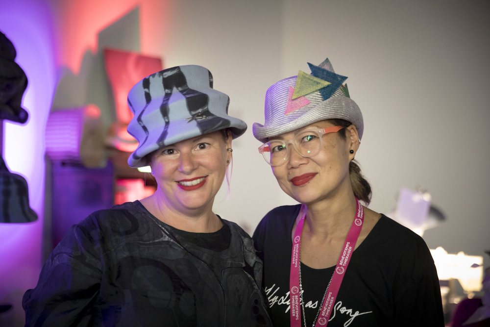 TIMERAISER TORONTO 2018 Featured Artist Jaycow Millinery Photography by Franklin Lau  (92).jpg