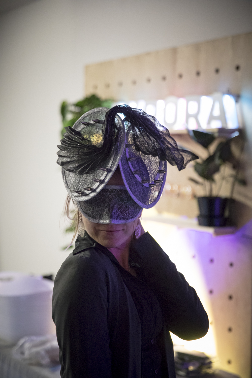 TIMERAISER TORONTO 2018 Featured Artist Jaycow Millinery Photography by Franklin Lau  (102).jpg