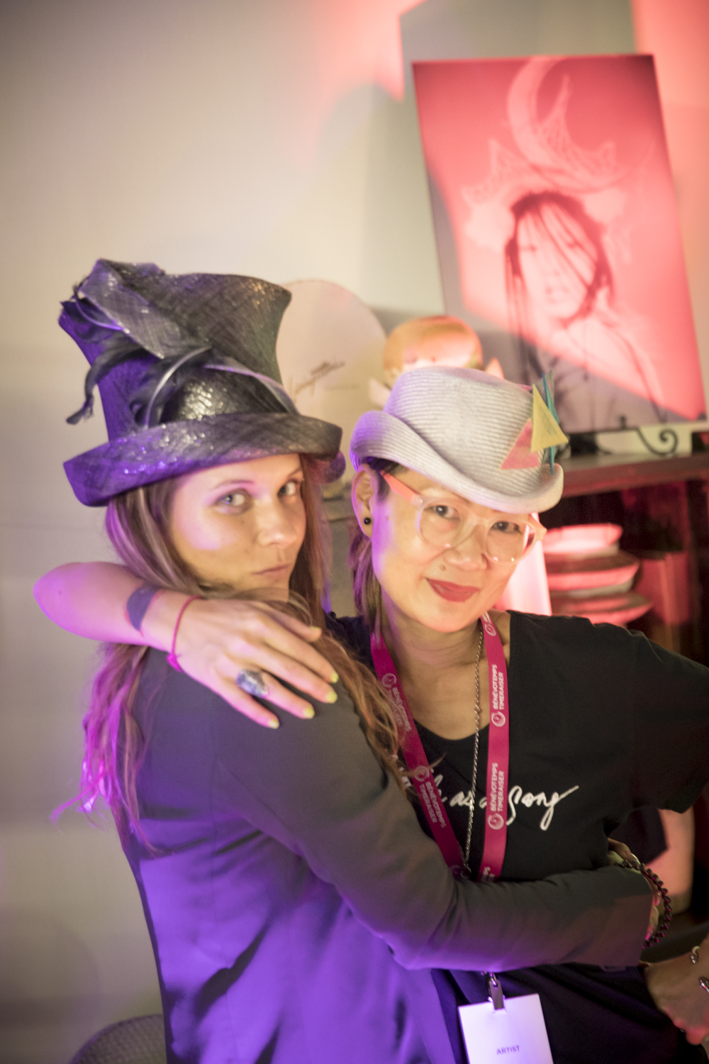 TIMERAISER TORONTO 2018 Featured Artist Jaycow Millinery Photography by Franklin Lau  (125).jpg