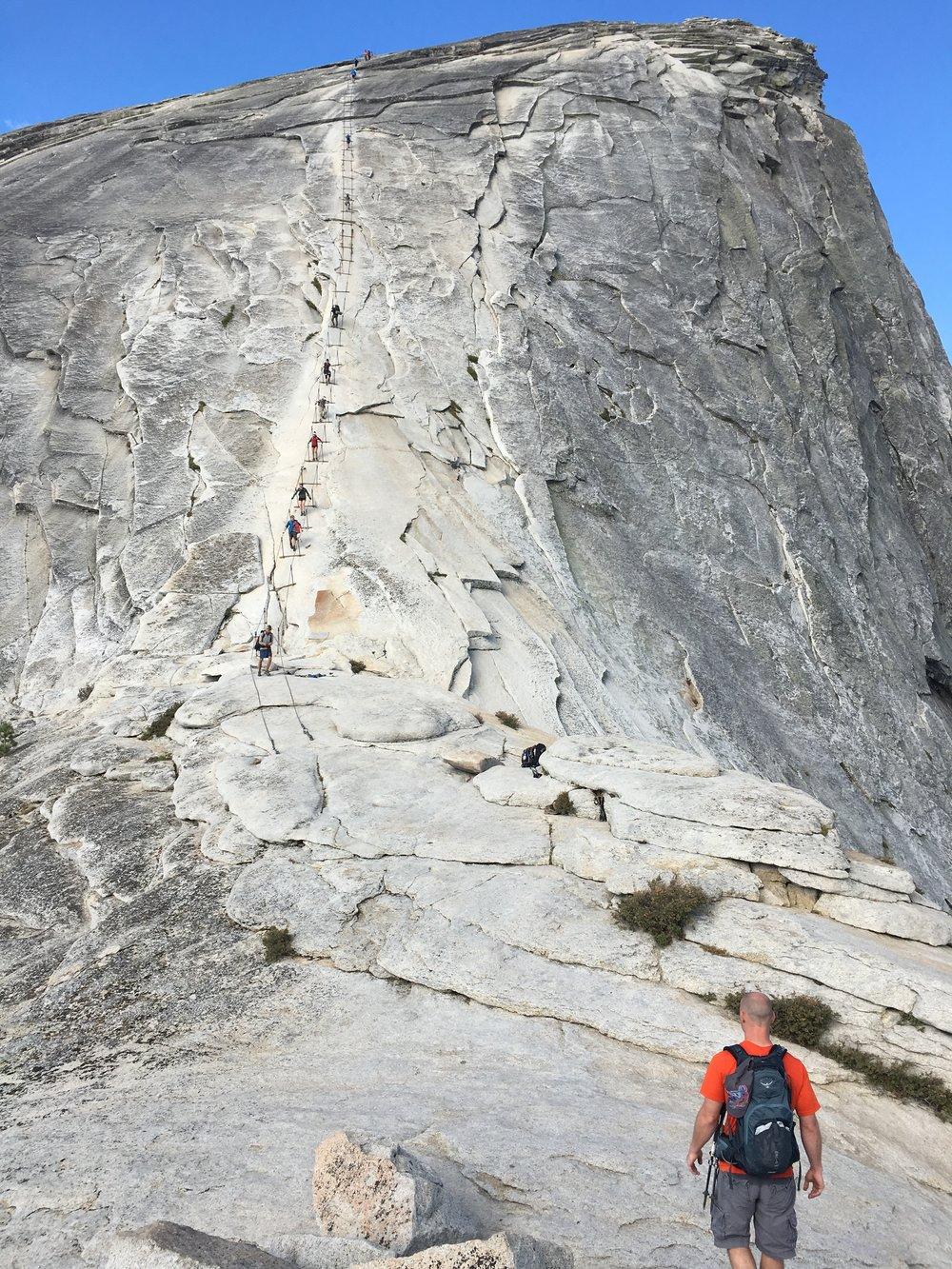 Half Dome Cables Yosemite 1.JPG