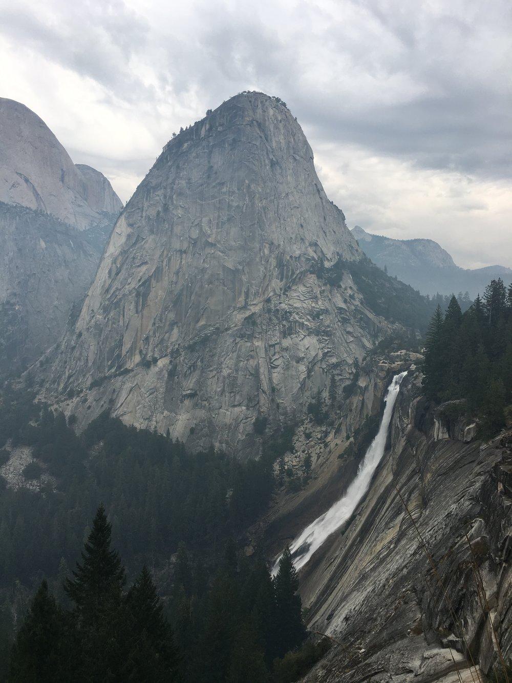 Nevada Falls Yosemite 2.JPG
