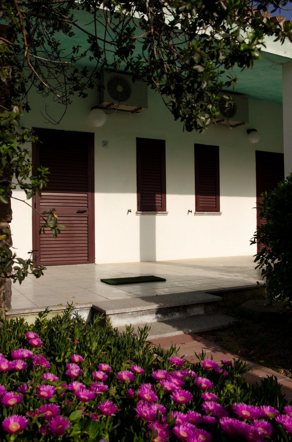 Queen Studio Terrace