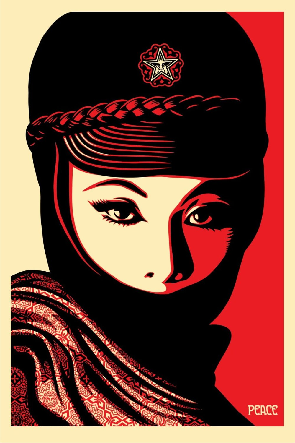 Obey Mujer Fatale Offset