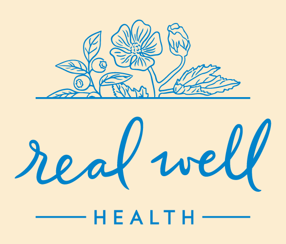 Real Well Health