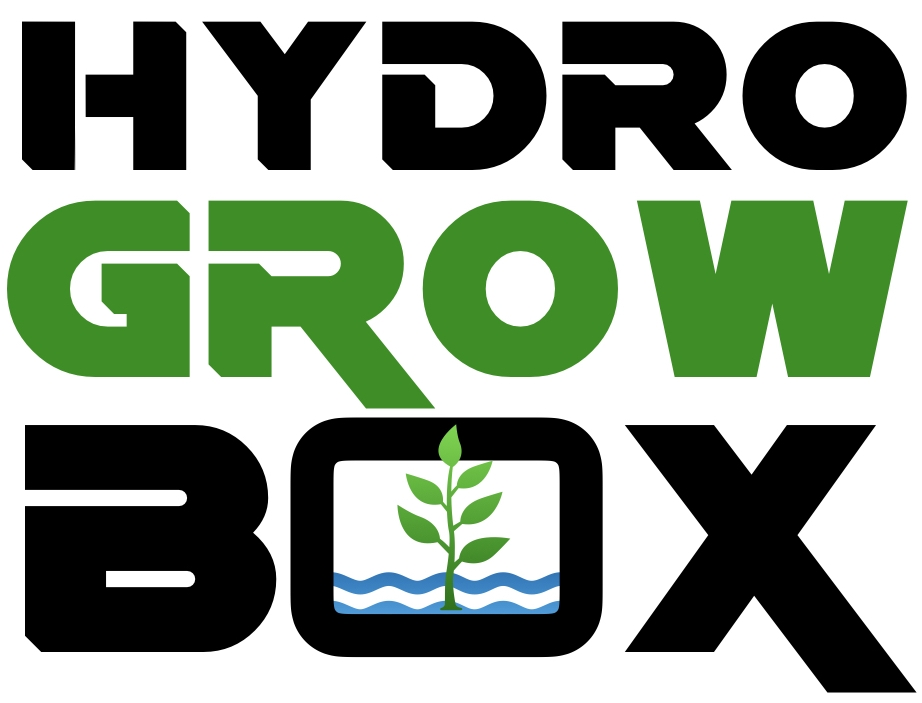 Hydro Grow Box