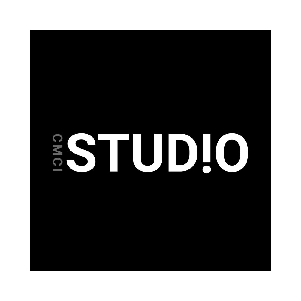 A BUSINESS CARD EXAMPLE    The reoccurring use of grid,solid black square within the studio, with white furniture was a strong consideration in the choice of these colors and fonts. The grey concrete should be accentuated as well for this identity. Neutrals will accentuate any theme when dressed out.