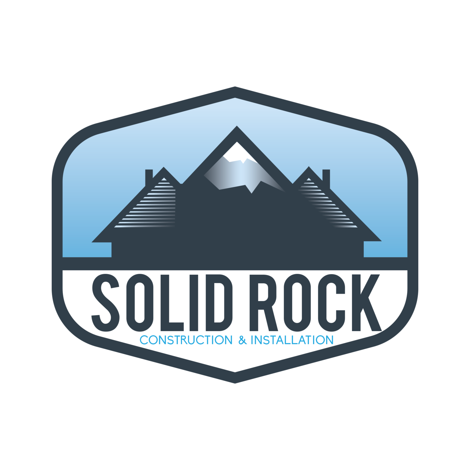 Solid Rock Construction and Installation