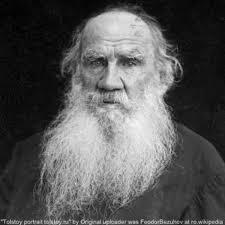 Leo Tolstoy (biography.com)