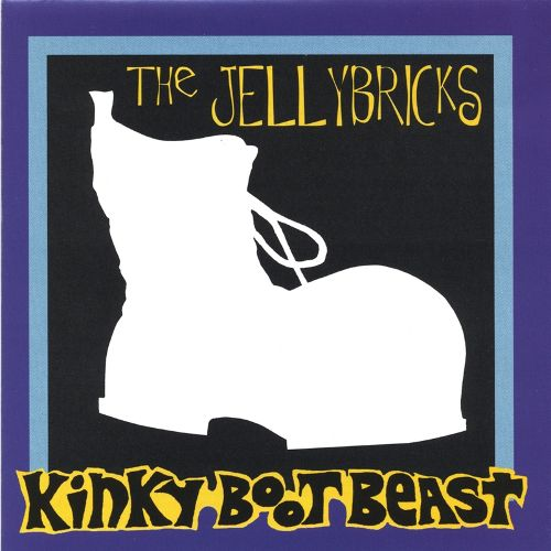 Kinky Boot Beast - (1997) Primitive Records PCD001-2Available on iTunes, Apple Music, Spotify, Amazon, Google Play, and more!