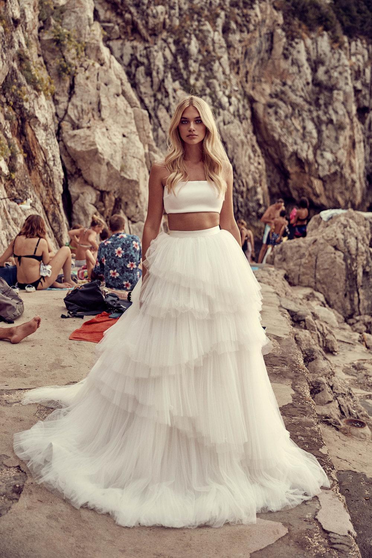 Millie Skirt