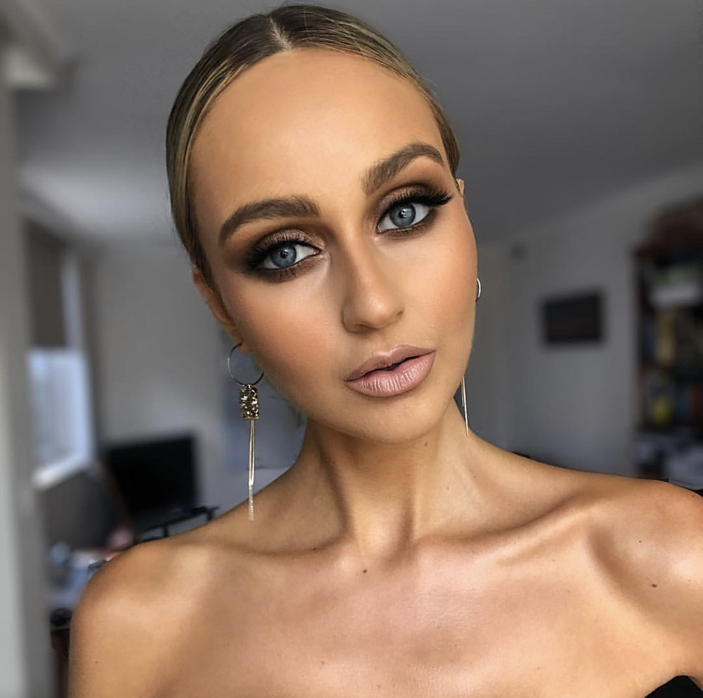 Sarah - Makeup & Hair@ld_makeupartistry