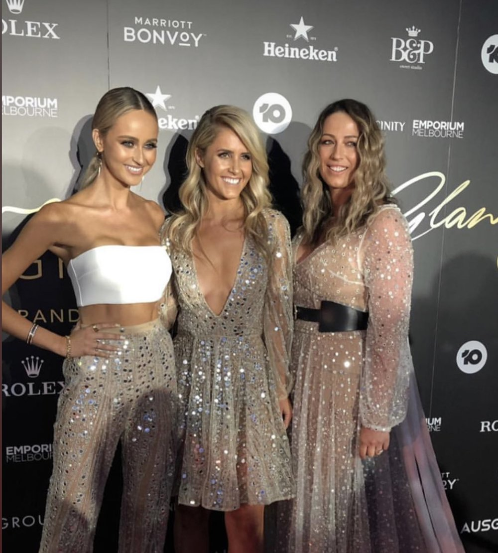 Golden Girls for AusGP Grand Prix, snapped by AMPR